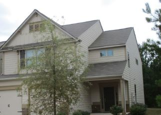 Pre Foreclosure in Fairburn 30213 WORTHING LN - Property ID: 1701263733