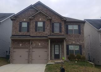 Pre Foreclosure in Fairburn 30213 BOWHEAD CT - Property ID: 1701274678
