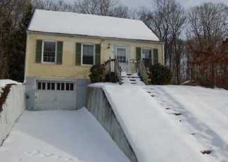 Pre Foreclosure in New Britain 06053 STANWOOD DR - Property ID: 1701347376