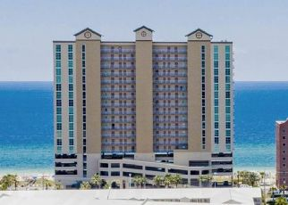 Pre Foreclosure in Gulf Shores 36542 W BEACH BLVD - Property ID: 1701856298