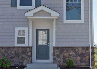 Pre Foreclosure in Westbrook 06498 MARINA WAY LNDG - Property ID: 1701915428