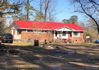Pre Foreclosure in Linden 28356 COATES RD - Property ID: 1701934709