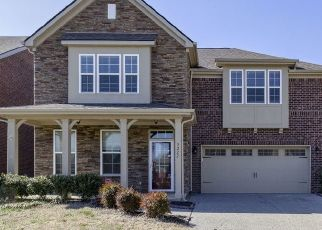 Pre Foreclosure in Mount Juliet 37122 GIARDINO DR - Property ID: 1701949146