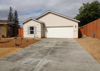Pre Foreclosure in Madera 93638 E RIVERSIDE DR - Property ID: 1701978501