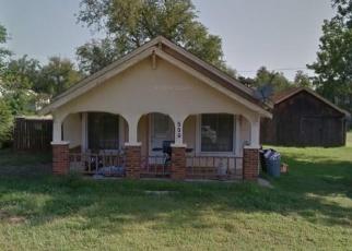Pre Foreclosure in Fletcher 73541 W HARPER - Property ID: 1702024486