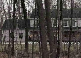 Pre Foreclosure in Ashford 06278 SQUAW HOLLOW RD - Property ID: 1702035437