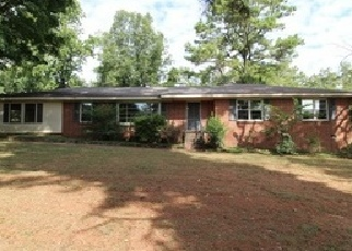 Pre Foreclosure in Gadsden 35904 SCENIC DR - Property ID: 1702058205