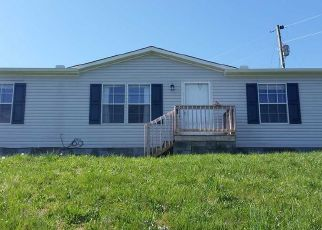Pre Foreclosure in Tazewell 37879 WHITAKER LN - Property ID: 1702140104