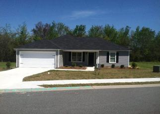 Pre Foreclosure in Valdosta 31601 SAN BERNARDINO WAY - Property ID: 1702181273
