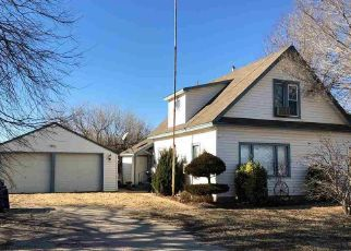 Pre Foreclosure in Lahoma 73754 W 3RD ST - Property ID: 1702185211