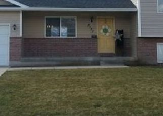 Pre Foreclosure in Logan 84321 S 1000 W - Property ID: 1702204944