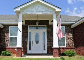 Pre Foreclosure in Leesburg 31763 AUGUSTUS DR - Property ID: 1702434427