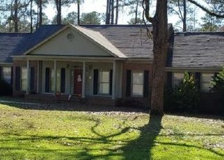 Pre Foreclosure in Milledgeville 31061 PINE VALLEY RD - Property ID: 1702492689