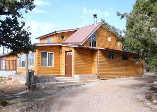Pre Foreclosure in Cedar City 84720 S 11900 W - Property ID: 1702532986