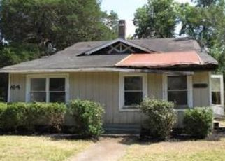 Pre Foreclosure in Fort Valley 31030 TROUTMAN AVE - Property ID: 1702563189