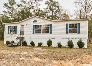 Pre Foreclosure in Quitman 31643 UNION CHURCH RD - Property ID: 1702620574