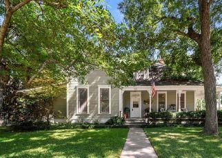 Pre Foreclosure in Rosebud 76570 E AVENUE D - Property ID: 1702730948