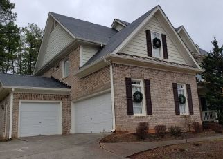 Pre Foreclosure in Acworth 30101 ROCKY POINT CT - Property ID: 1702791373