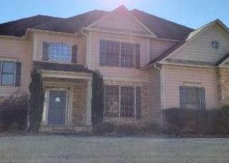 Pre Foreclosure in Dallas 30132 RETREAT XING - Property ID: 1702793572