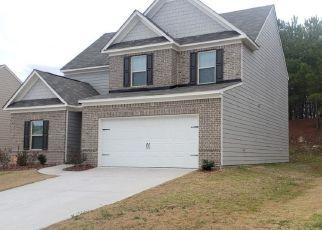 Pre Foreclosure in Dallas 30132 MAXTON AVE - Property ID: 1702805843