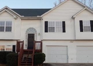 Pre Foreclosure in Dallas 30157 ST ANN CIR - Property ID: 1702818988