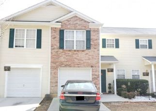 Pre Foreclosure in Hiram 30141 PROSPECT PATH - Property ID: 1702829935
