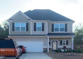 Pre Foreclosure in Hiram 30141 BOLLEN LN - Property ID: 1702842176