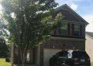 Pre Foreclosure in Hiram 30141 BIRCH ST - Property ID: 1702844824