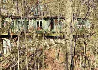 Pre Foreclosure in Snow Camp 27349 CLARK RD - Property ID: 1702947744