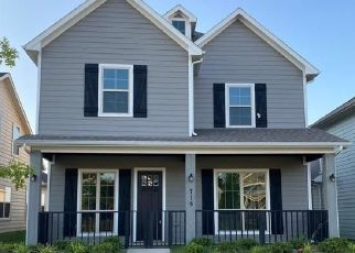 Pre Foreclosure in Sachse 75048 CREEK KNOLL CT - Property ID: 1702965251