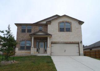 Pre Foreclosure in Copperas Cove 76522 LUBBOCK DR - Property ID: 1703032710