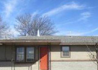 Pre Foreclosure in Faxon 73540 SW 8TH ST - Property ID: 1703091841