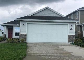 Pre Foreclosure in Saint Augustine 32095 BLUEJACK LN - Property ID: 1703094908