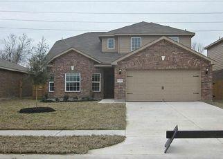 Pre Foreclosure in Richmond 77469 SEABOURNE TRAILS RD - Property ID: 1703119871