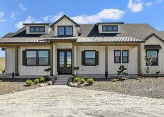 Pre Foreclosure in Eagle 83616 N BULLWINKLE LN - Property ID: 1703375641