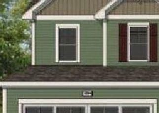 Pre Foreclosure in Garner 27529 HERON POINT WAY - Property ID: 1703398411