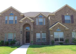 Pre Foreclosure in Red Oak 75154 SPRUCE ST - Property ID: 1703406738
