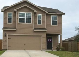 Pre Foreclosure in Baytown 77523 CORAL COVE RD - Property ID: 1703442202