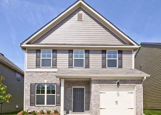 Pre Foreclosure in Hampton 30228 LOVEJOY CROSSING BLVD - Property ID: 1703455796
