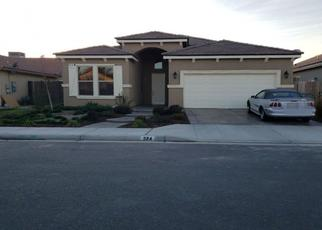 Pre Foreclosure in Madera 93637 S TIMBERLINE DR - Property ID: 1703489511