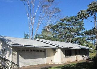 Pre Foreclosure in Canyon Dam 95923 CENTER ST - Property ID: 1703664705