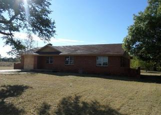 Pre Foreclosure in Forestburg 76239 GAINSVILLE ST - Property ID: 1703677399