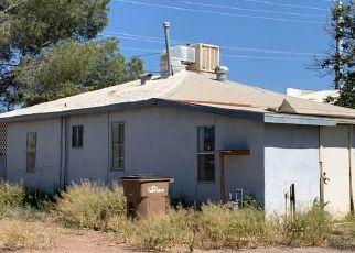 Pre Foreclosure in Douglas 85607 N SULPHUR SPRINGS ST - Property ID: 1703780775