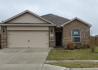 Pre Foreclosure in Fort Worth 76179 SPRING RANCH DR - Property ID: 1703797852
