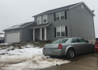 Pre Foreclosure in Warrenton 63383 PAIGE MARIE DR - Property ID: 1703985293