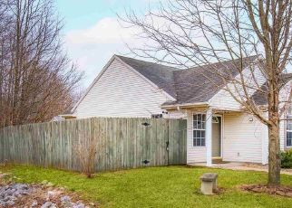 Pre Foreclosure in Evansville 47725 CAYES DR - Property ID: 1704317272