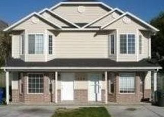 Pre Foreclosure in Ogden 84404 N PINGREE AVE - Property ID: 1704326929