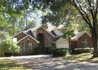 Pre Foreclosure in Spring 77386 DEERWOOD PARK LN - Property ID: 1704355383