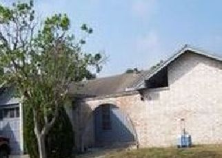 Pre Foreclosure in Corpus Christi 78418 ORION DR - Property ID: 1704374661