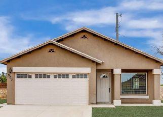 Pre Foreclosure in El Paso 79928 STOKE ST - Property ID: 1704377279